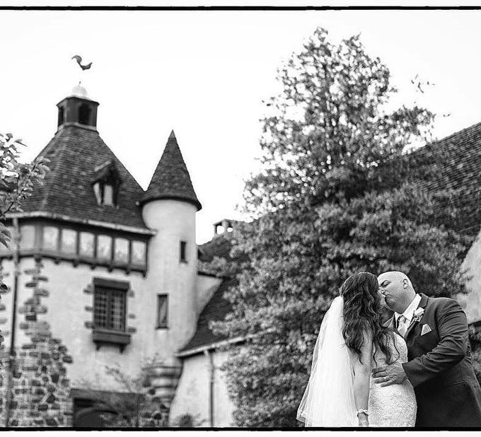 Pleasantdale Chateau Glimpse by Pleasantdale Chateau - 021