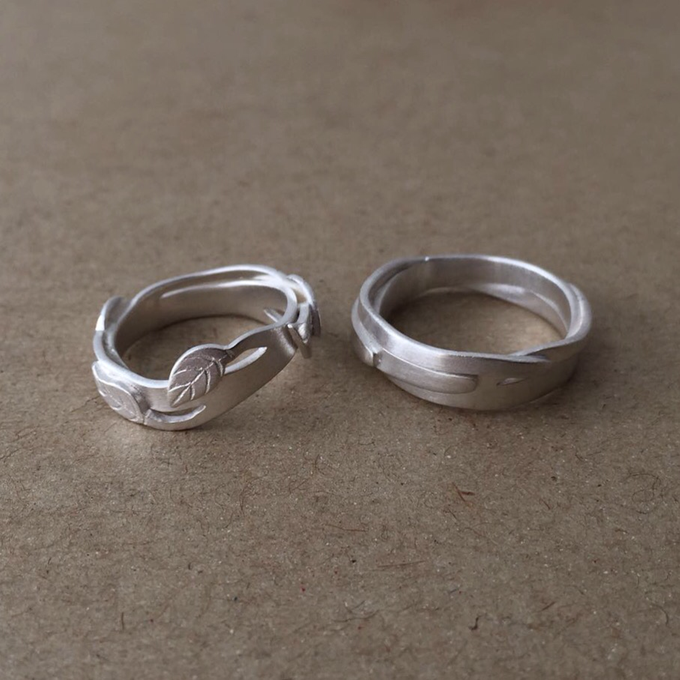 Wedding Ring by LITANY - 007