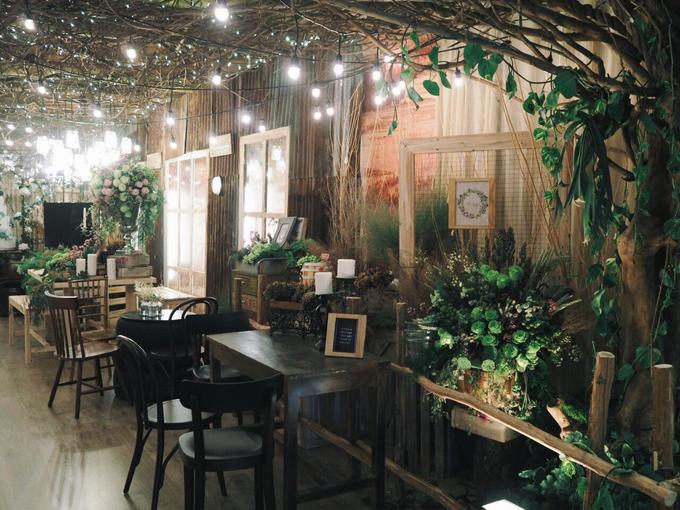 The Secret Garden by The Ritz-Carlton Jakarta, Mega Kuningan - 012