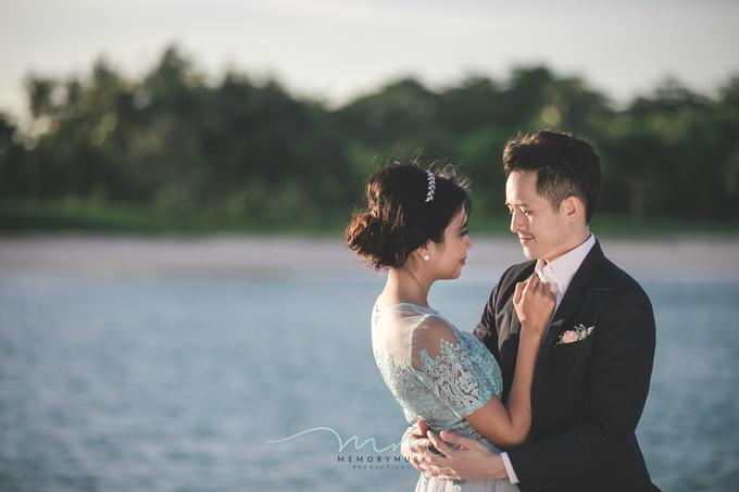 Yacht Pre Wedding by memorymusk - 010