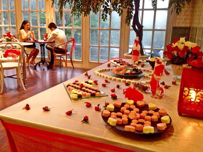 Event & Decor by Wyl's Kitchen - 013