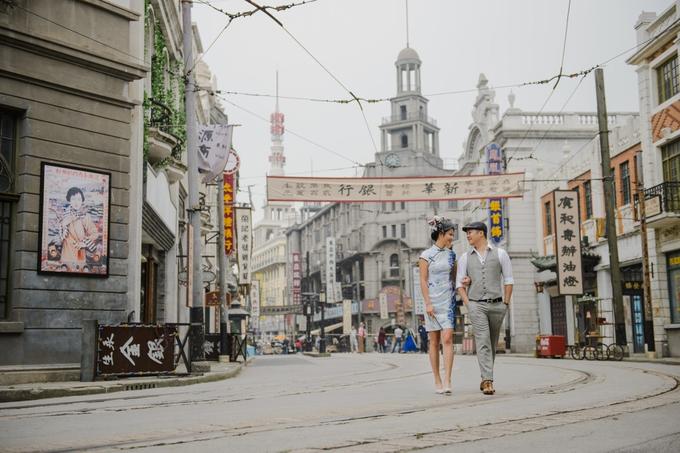 Shanghai Prewedding - Steven & Moon by Gusde Photography - 014