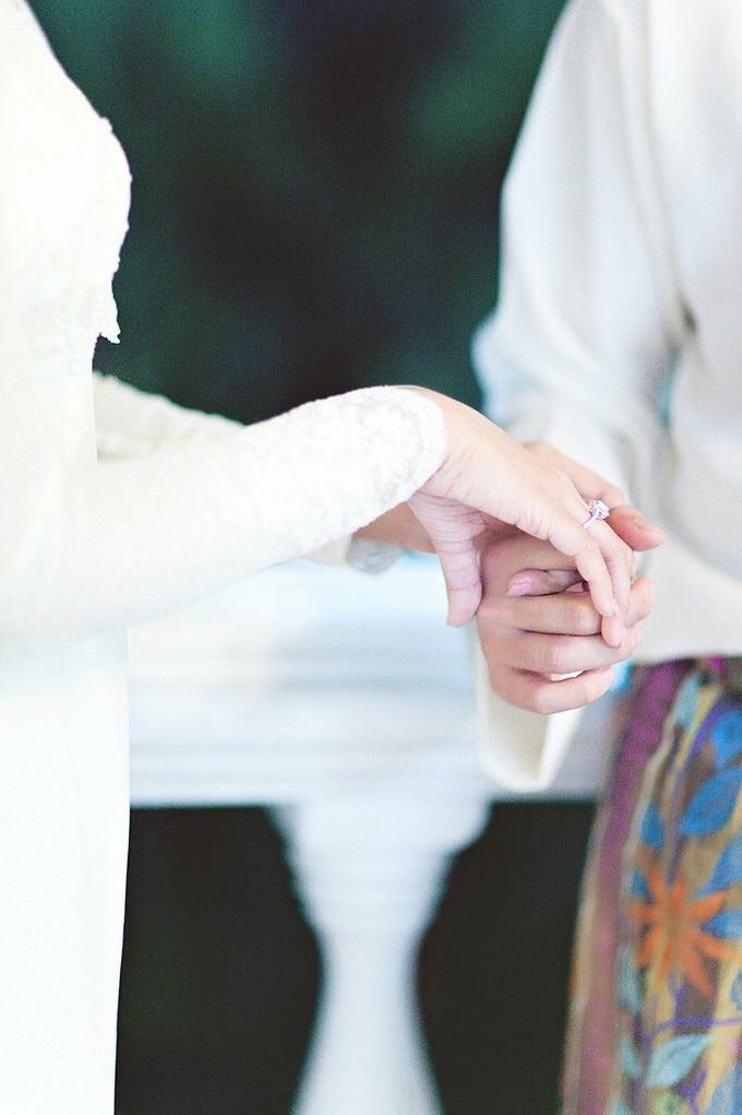 Engagement Affair by Nisa Mazbar - 018