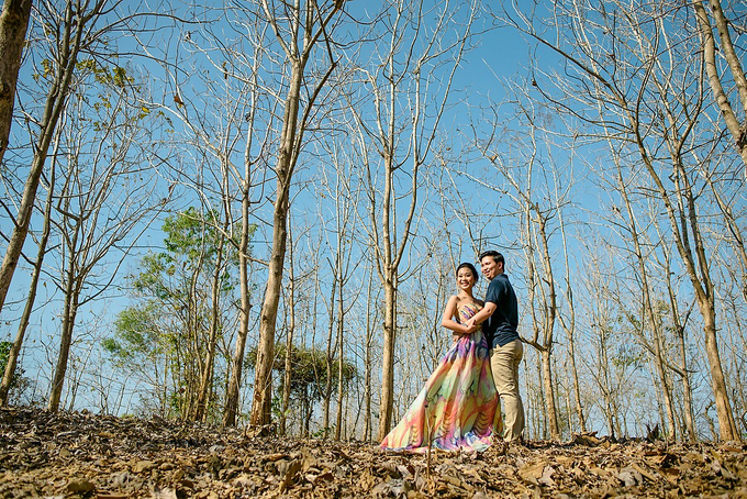 Jeff & Daisy Prewedding by Gusde Photography - 010