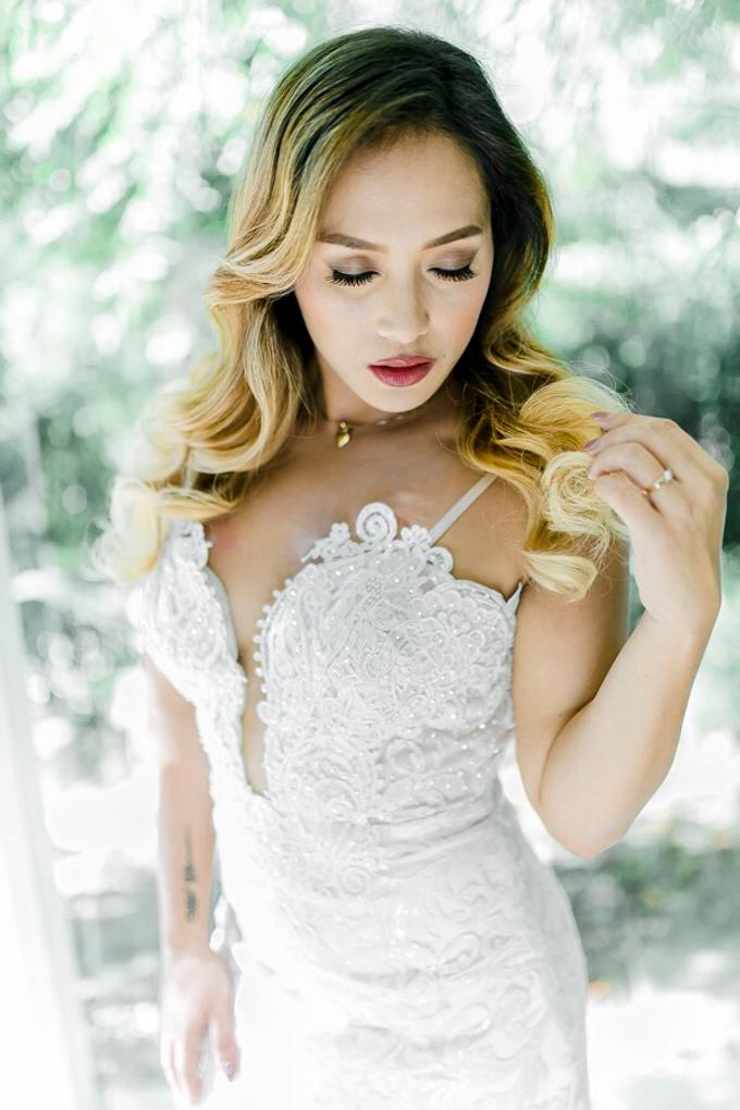 Bride: Karen Eremin by LASALA - 008