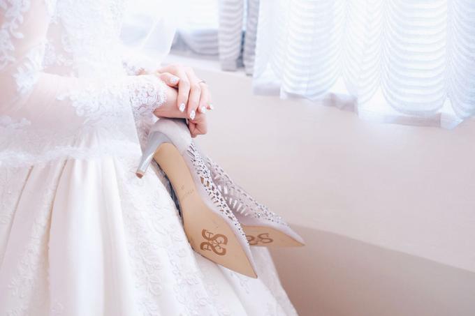 Willy & Olyvia Wedding Day by AS2 Wedding Organizer - 013