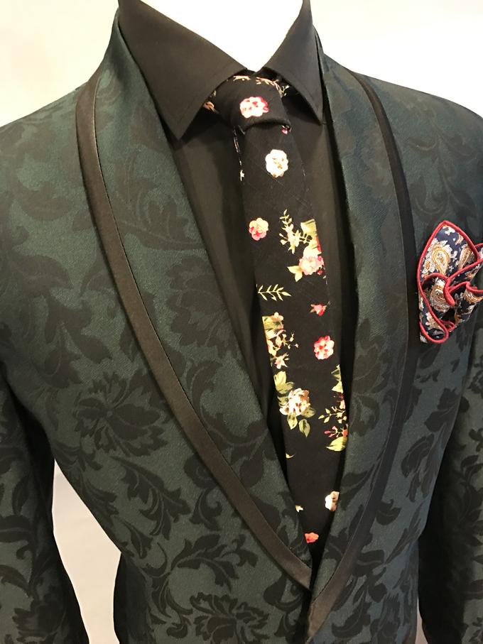 Wedding Suits Amos Marcus Bridestory