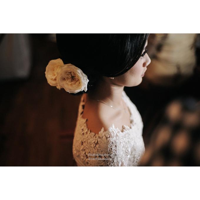 Rustic Garden Wedding by Katakitaphoto - 041
