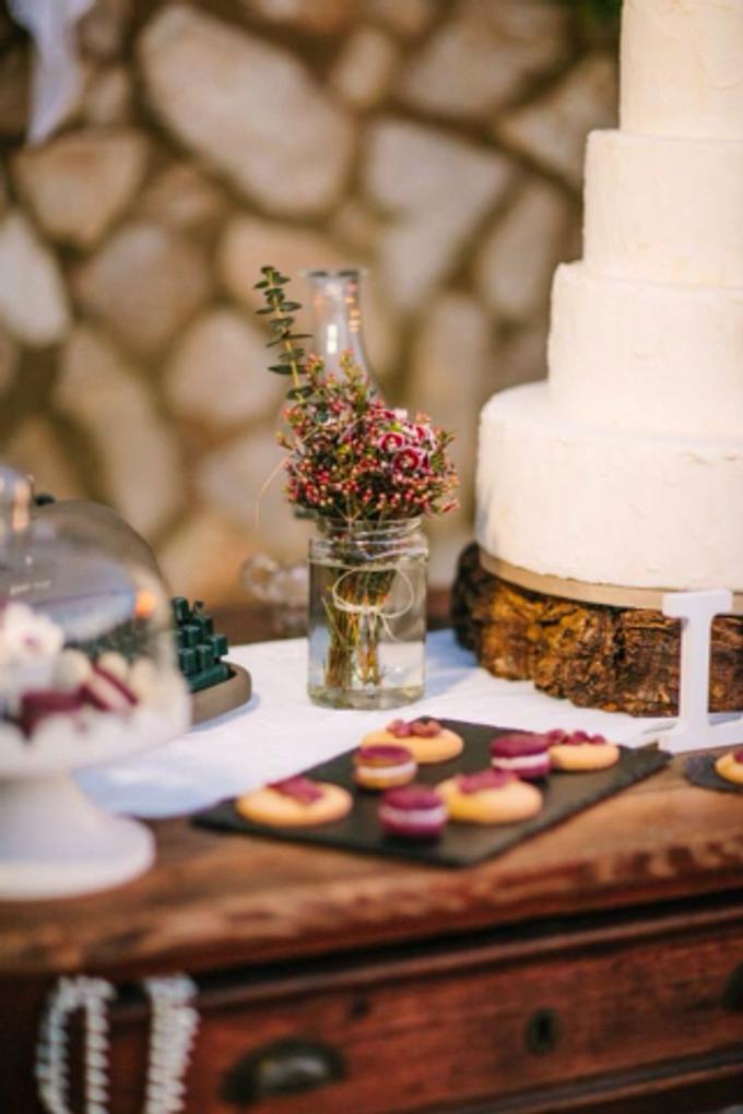 Rustic Wedding by My Fancy Wedding - 008