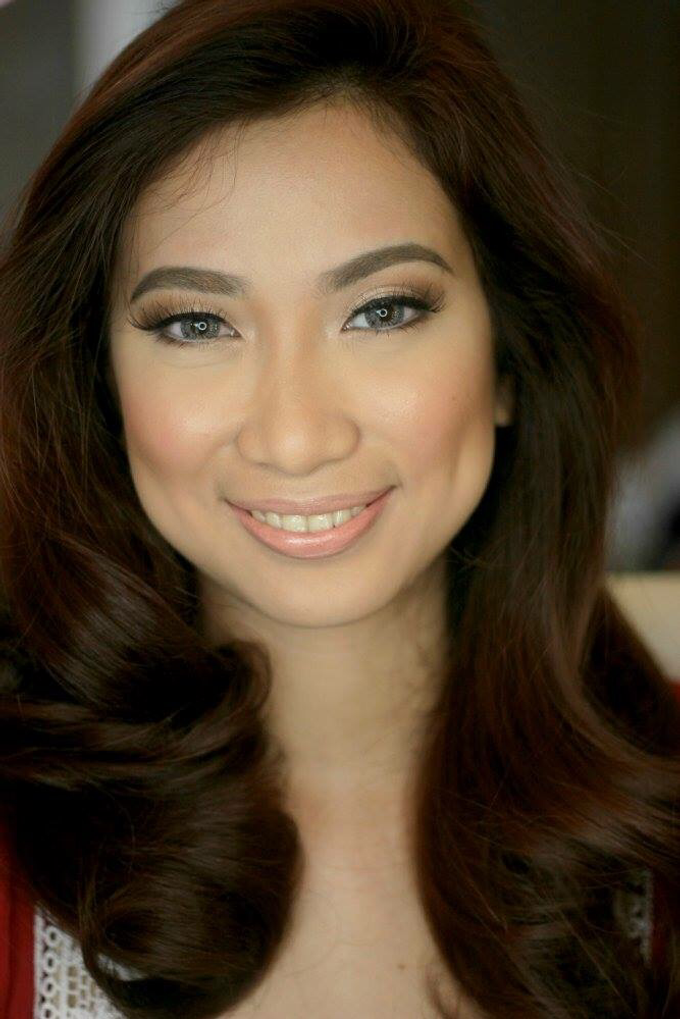 Rouchelle Battad by The Makeup Studio by Rouchelle Battad - 009
