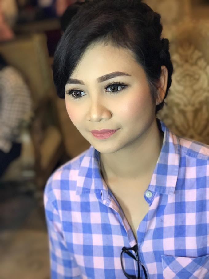 Makeup by AyuAbriyantimakeupartist - 016