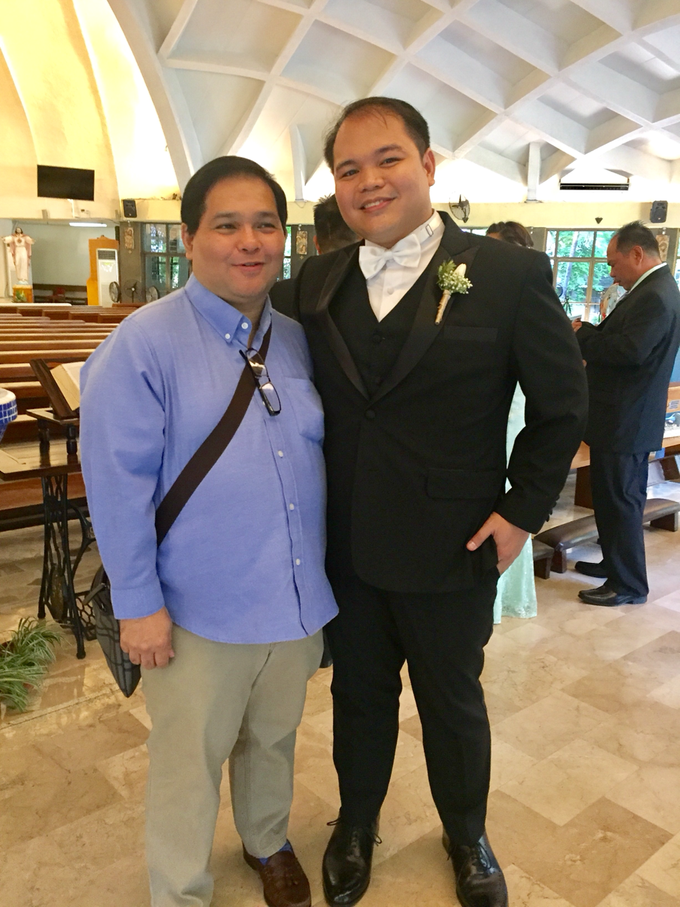Cabuag - Alcantara Wedding by Artem Levy - 004