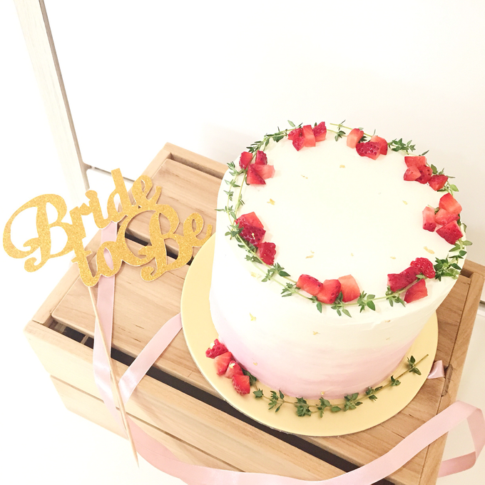 Hens night bakes  by The Rosette Co - 006