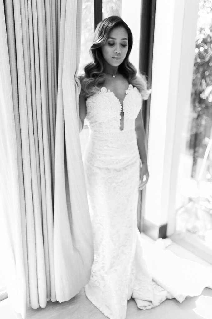 Bride: Karen Eremin by LASALA - 006
