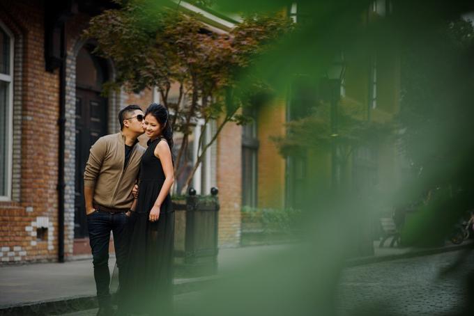 Shanghai Prewedding - Steven & Moon by Gusde Photography - 021