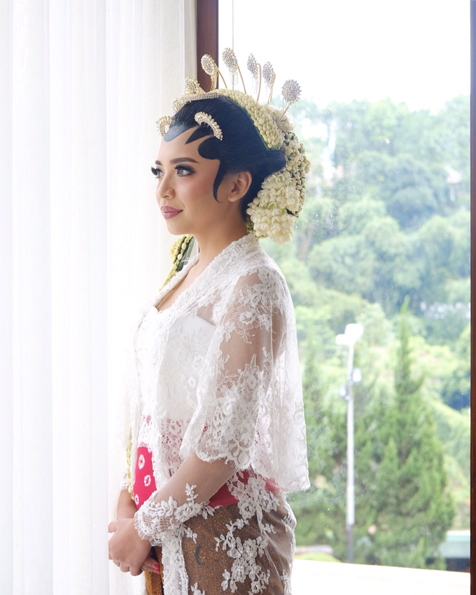 Pascalis Wedding by Nadia Sabrina MUA - 006