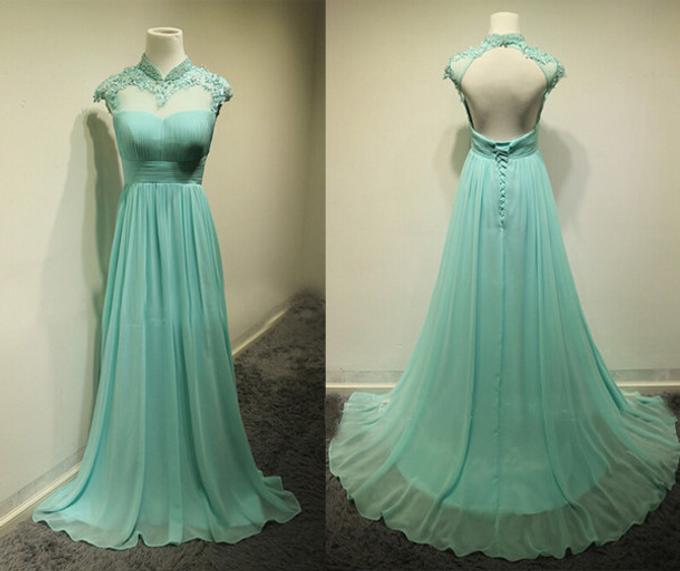 Evening Dress by TS BRIDAL BALI - 006