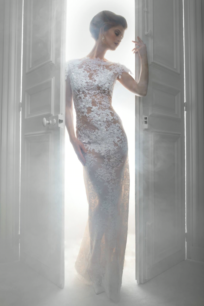 Wedding Dress 2016 by DIAMANT BLANC Couture - 005