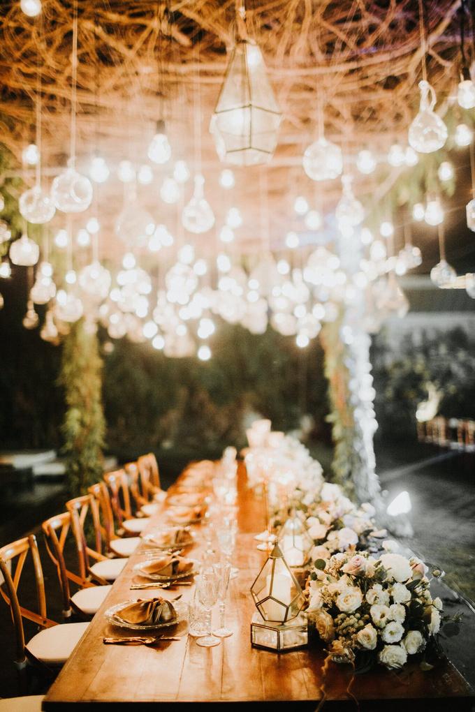 Hendri & Sella Wedding by It's True Wedding Planner and Decoration - 023