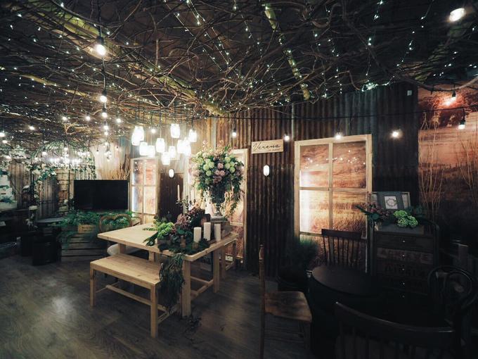 The Secret Garden by The Ritz-Carlton Jakarta, Mega Kuningan - 009