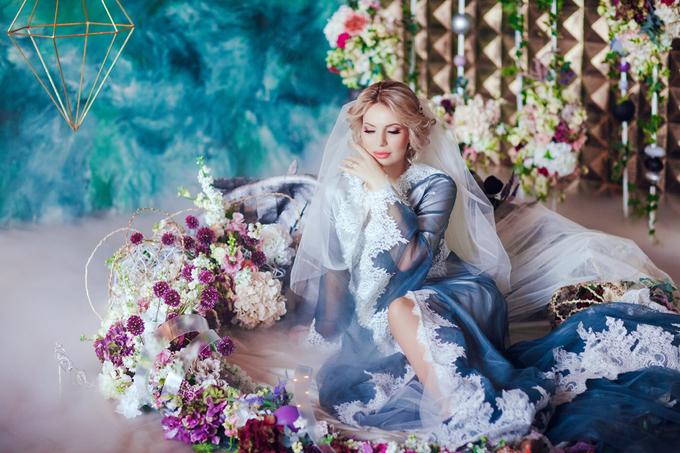 We can fly away by Wedding planner Oksana Bedrikova - 002