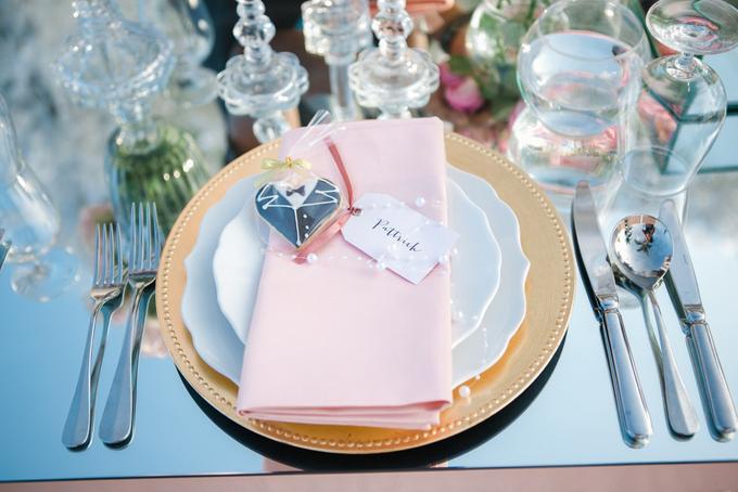 Fairy glam 2016 by AiLuoSi Wedding & Event Design Studio - 007
