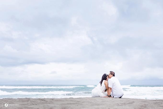 Prewedding Dhuto & Andhita by AL_myname Photography - 009