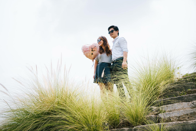 Yan Naung & Kyawt by Amour & Co. - 007