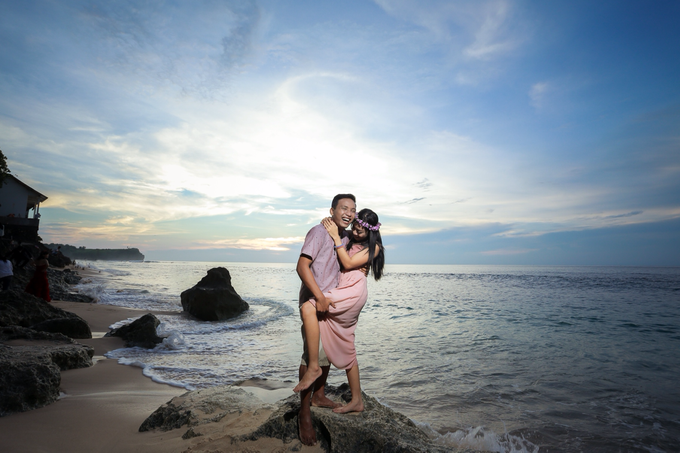 Pre wedding A & N by Imagine Photography & Design - 006
