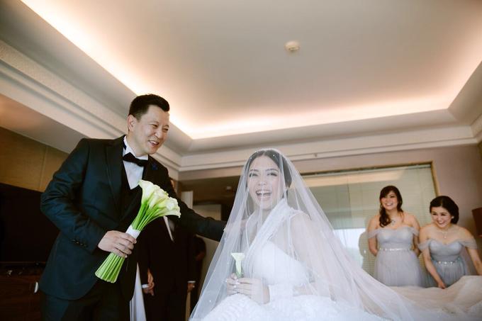 The Wedding of Mark Nah & Florencia Salim by AS2 Wedding Organizer - 002