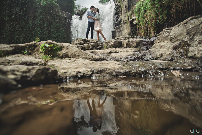 Best Prewedding by Hendra & Andre by Cheese N Click Photography - 005