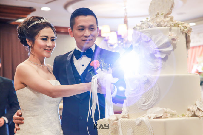 Wedding Alex & Shelvy - Mercantile Jakarta by MARK & CO - 017