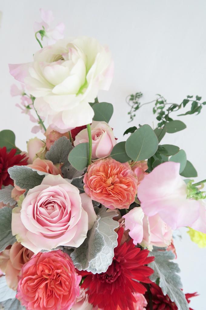 Floral Journal  by D'Alexandra Flowers - 033