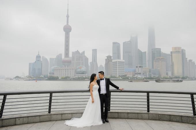 Shanghai Prewedding - Steven & Moon by Gusde Photography - 022