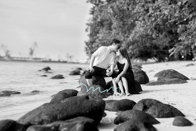 Pre wedding Shoot by memorymusk - 013