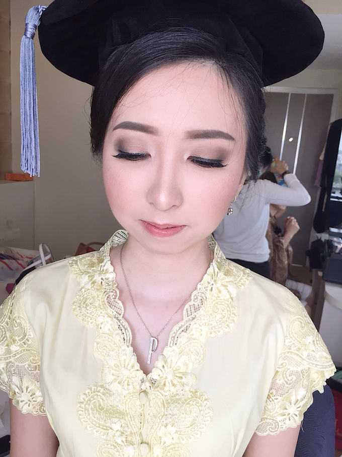 Special Occassion Makeup 1 by Troy Makeup Artist - 027