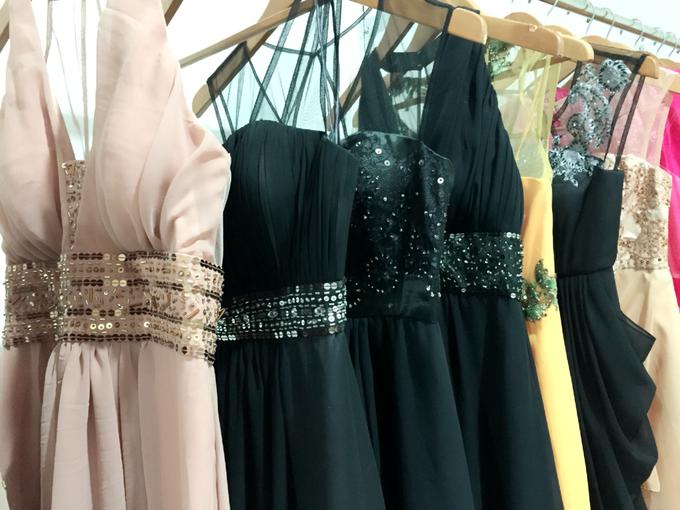 Evening Dress by TS BRIDAL BALI - 001