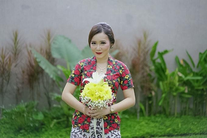 Flower Engagement by Benangsari Flower Studio - 006