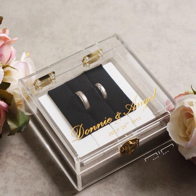 Wedding Ring Box (Piano Theme) by NINbox.box - 003