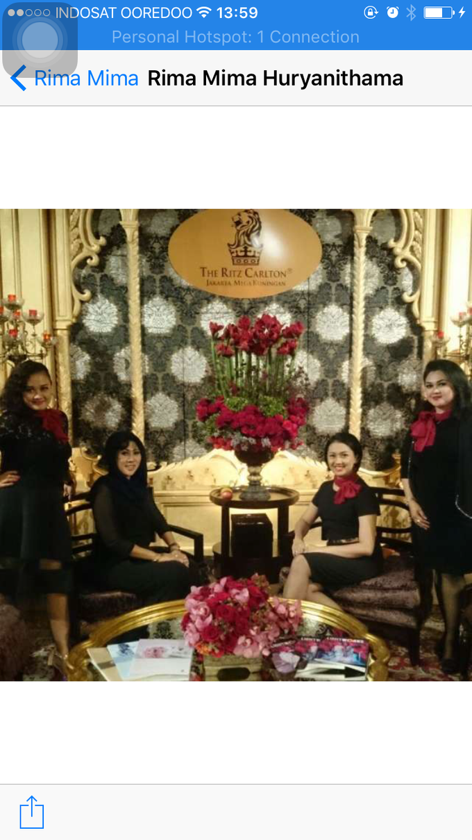 SHADES OF LUXURY 2016 (Wedding Fair on 2-4 Sep'16) by The Ritz-Carlton Jakarta, Mega Kuningan - 002
