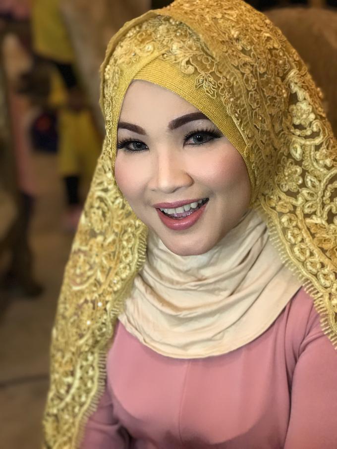 Makeup by AyuAbriyantimakeupartist - 012