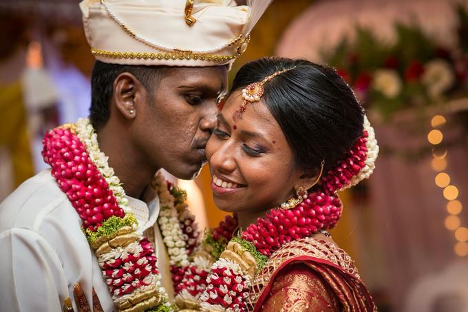 Kumaran & Rathinee Indian Wedding Ceremony by Jamaze Gallery - 015