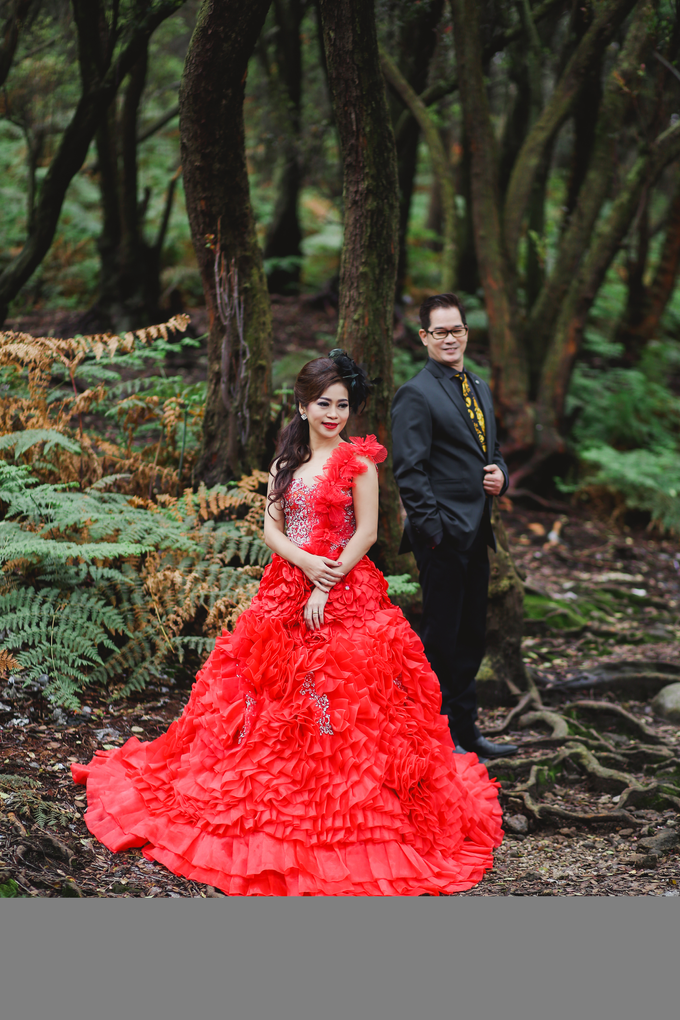 Prewedding Photos of Roby & July by Magdalena Young Bridal - 006
