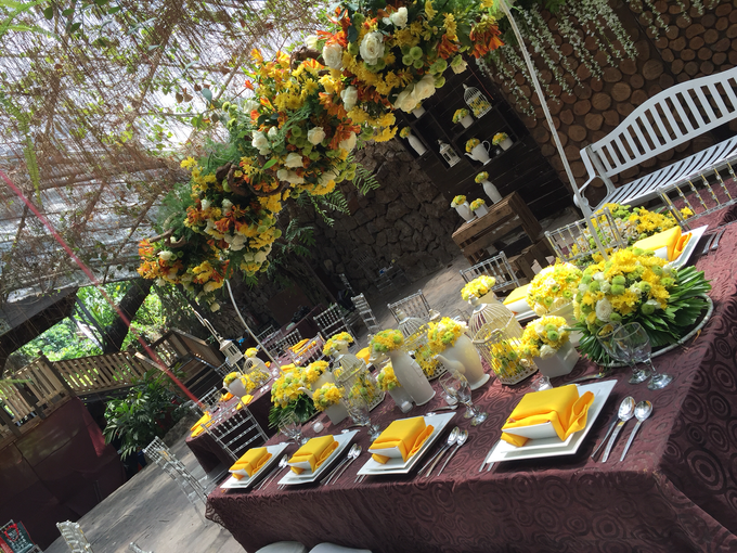 Presidential Setup by Hizon's Catering - 008