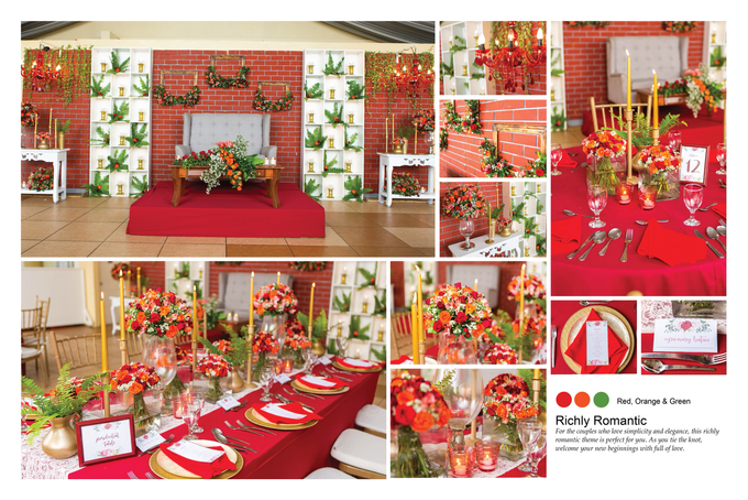 New Level 2 Designs by Hizon's Catering - 004