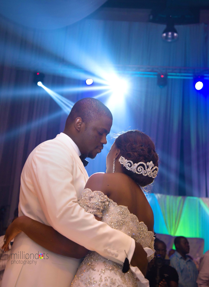 Temitope & Ademola 2016 by Milliondots Photography - 007