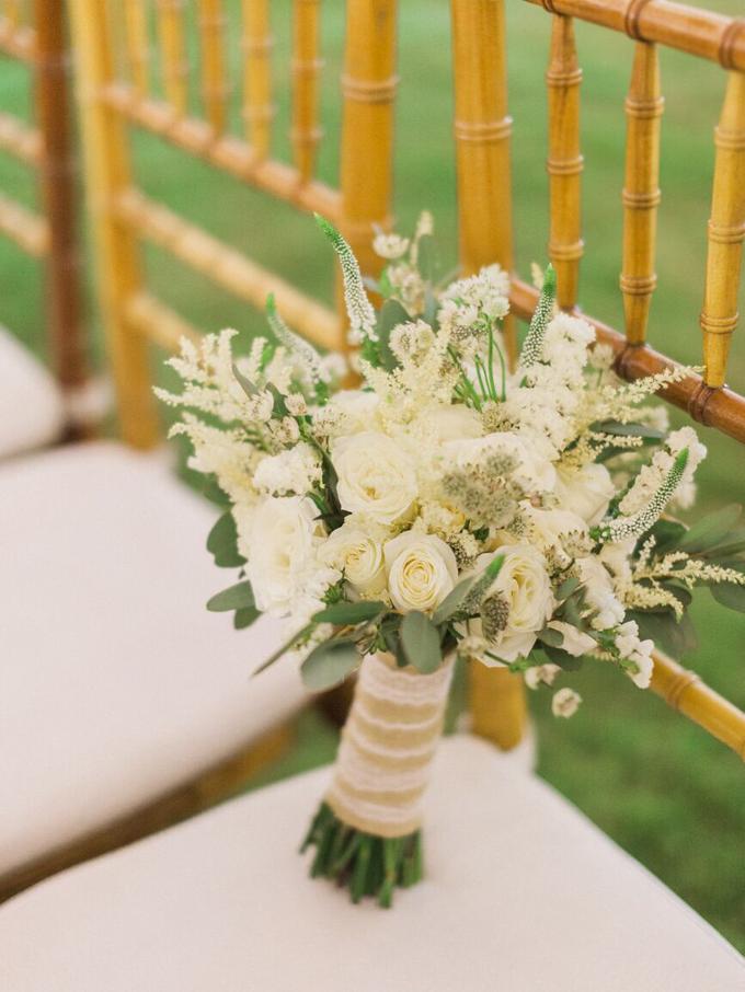 Vincent & Aynun Wedding by AiLuoSi Wedding & Event Design Studio - 001