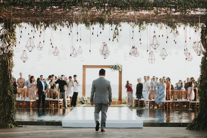 Hendri & Sella Wedding by It's True Wedding Planner and Decoration - 017