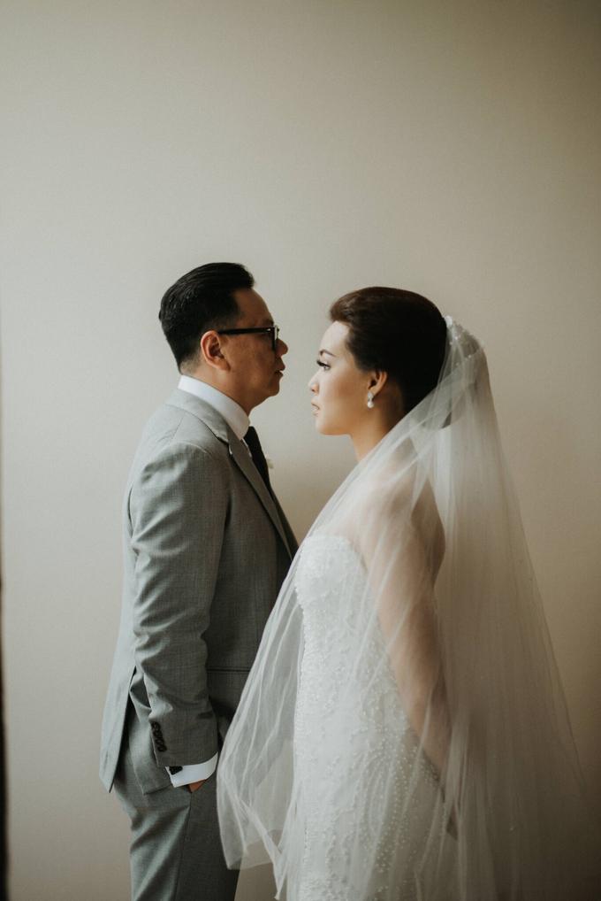 Hendri & Sella Wedding by It's True Wedding Planner and Decoration - 008