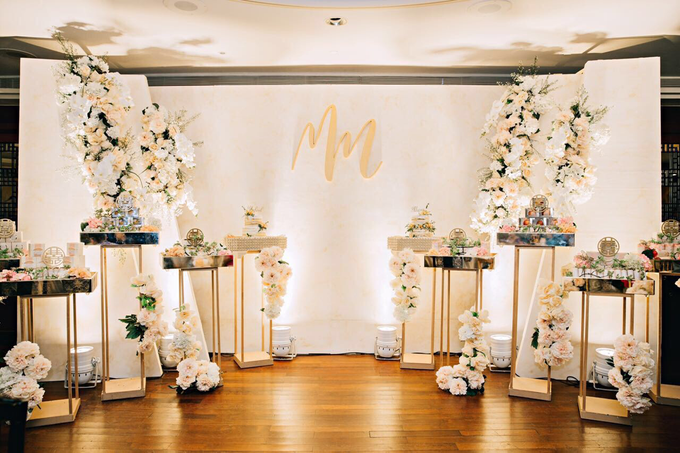 The Traditional Proposal Of Maria & Michael by PROJECT ART PLUS Wedding & More - 006